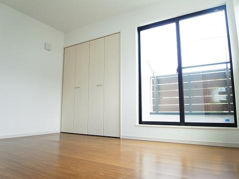 世田谷区梅丘1丁目1号棟 戸建 2階 洋室3
