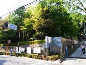 新宿区中井2丁目 2号棟 周辺