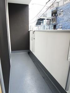 大田区東馬込 戸建て 2階バルコニー2