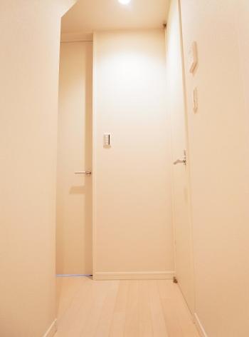 江東区三好 戸建て 廊下