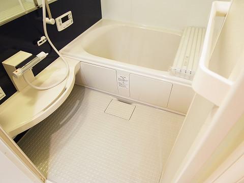 江東区三好 戸建て バスルーム