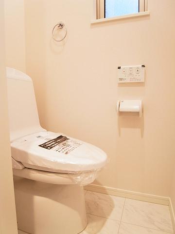 江東区三好 戸建て トイレ
