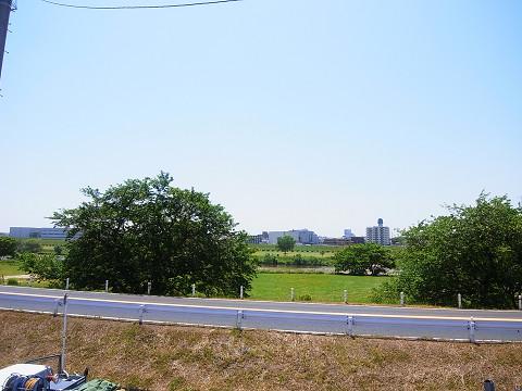 世田谷区野毛2丁目1号棟 戸建 洋室4 眺望