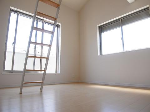 世田谷区野毛2丁目2号棟 戸建 2階 洋室3
