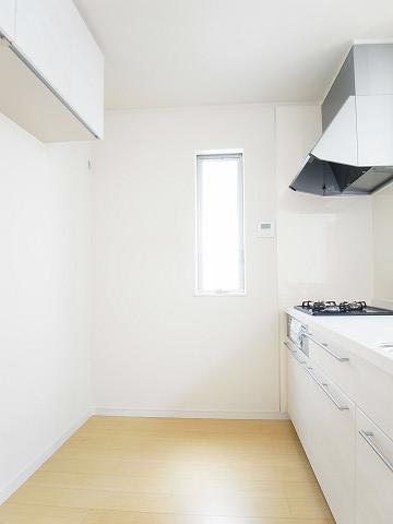 世田谷区野毛2丁目3号棟 戸建 キッチン