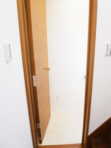 世田谷区代田5丁目 戸建 トイレ