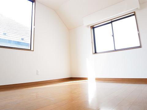 世田谷区代田5丁目 戸建 洋室2