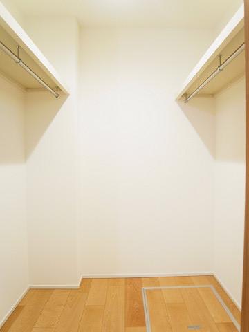 世田谷区桜2丁目A号棟 戸建 洋室2  WIC