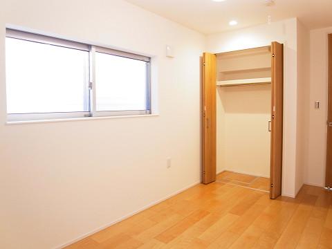 世田谷区桜2丁目A号棟 戸建 洋室1