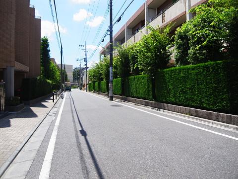 世田谷区桜2丁目 戸建 周辺