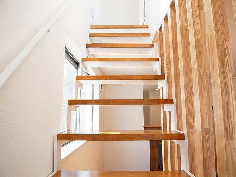世田谷区新町1丁目 戸建て LDK 階段