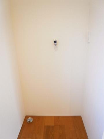 世田谷区新町1丁目 戸建て 洗濯機置き場