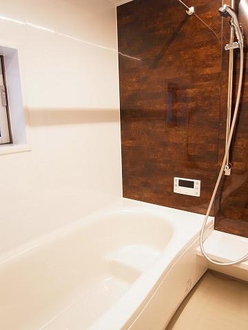 品川区西中延1丁目 戸建て バスルーム
