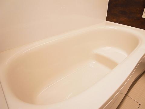 品川区西中延1丁目 戸建て 浴槽