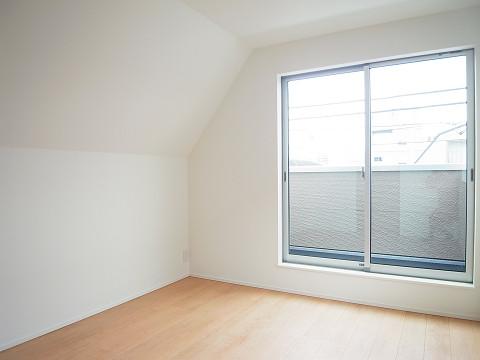 品川区西中延1丁目 戸建て 3階 洋室1