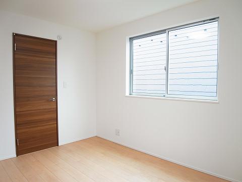 品川区西中延1丁目 戸建て 3階 洋室2