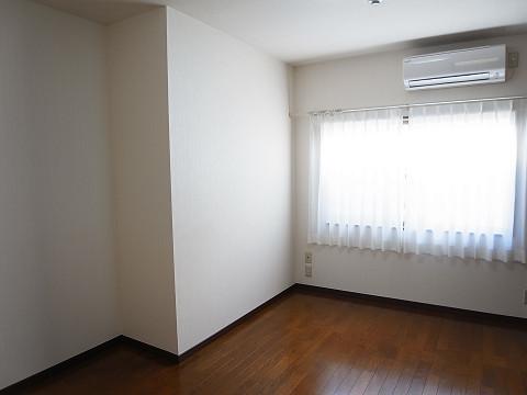 目黒区柿の木坂2丁目 戸建て 2階 洋室2