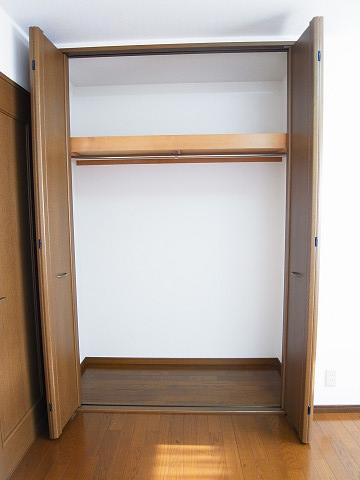 目黒区柿の木坂2丁目 戸建て 2階 洋室3
