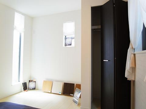 渋谷区幡ヶ谷3丁目c号棟 戸建 3階 洋室4