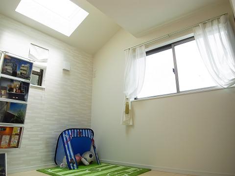 渋谷区幡ヶ谷3丁目c号棟 戸建 3階 洋室3