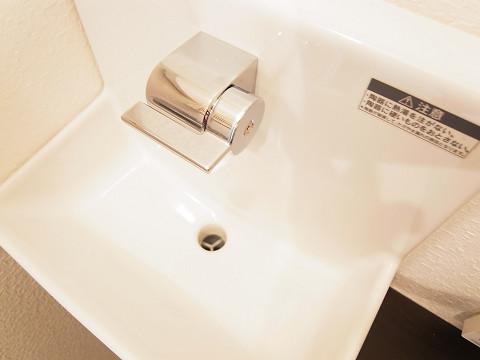 渋谷区幡ヶ谷3丁目c号棟 戸建 トイレ
