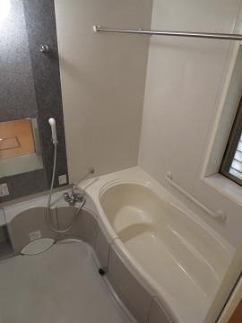 新宿区矢来町29丁目 戸建て 浴槽