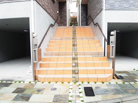 世田谷区松原5丁目 戸建て 外観