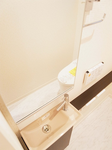 世田谷区松原5丁目 戸建て トイレ