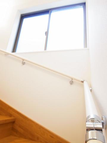 世田谷区松原5丁目 戸建て 階段