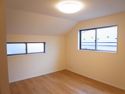 世田谷区松原5丁目 戸建て 2階 洋室1