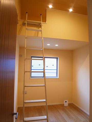 世田谷区松原5丁目 戸建て 2階 洋室2