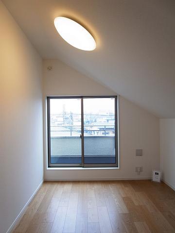 世田谷区松原5丁目 戸建て 2階 洋室3