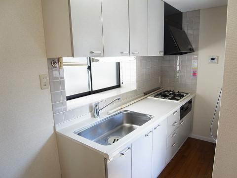 世田谷区下馬3丁目 戸建て キッチン