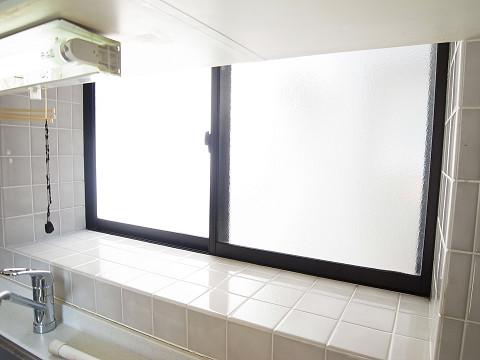 世田谷区下馬3丁目 戸建て キッチン 窓