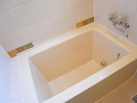 川崎市高津区諏訪2丁目 戸建て 浴槽