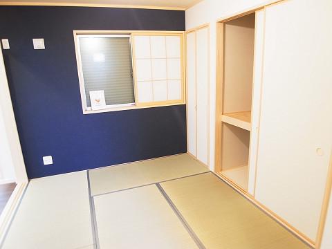 武蔵野市吉祥寺北町3丁目 新築一戸建て 和室