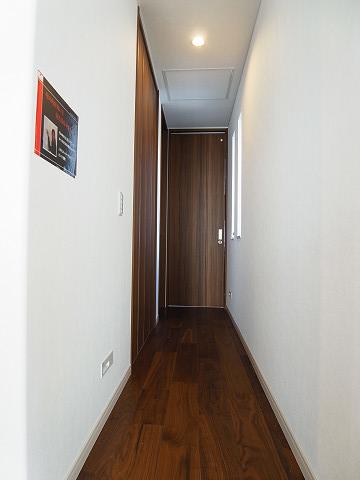 杉並区南荻窪2丁目D号棟 戸建 2階 廊下