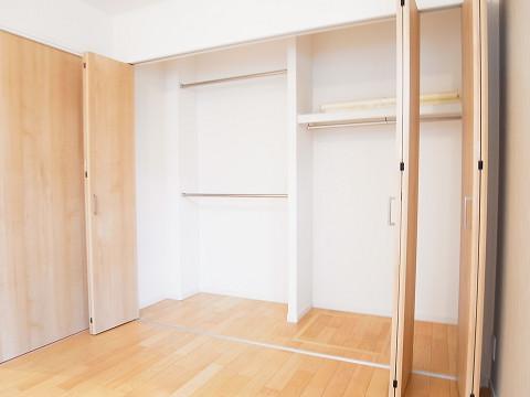大田区田園調布5丁目No2 戸建 洋室3  収納