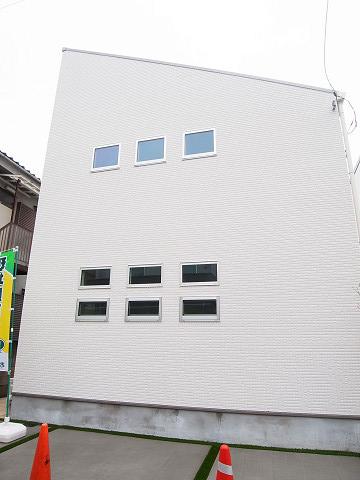 大田区田園調布5丁目No3 戸建 階段