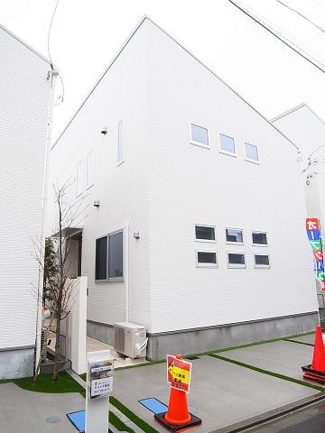 大田区田園調布5丁目No2 戸建 外観