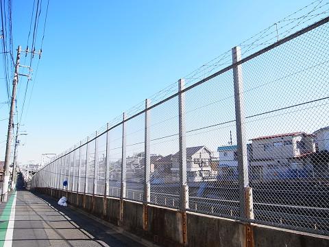 大田区南雪谷5丁目 戸建 周辺