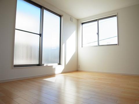 大田区南雪谷5丁目 戸建 洋室3