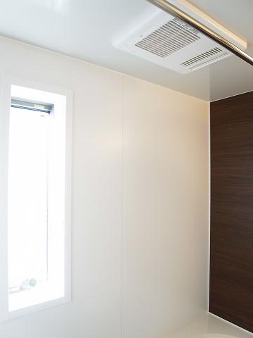 大田区南雪谷5丁目 戸建 バスルーム