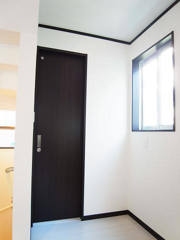 豊島区巣鴨4丁目 戸建 トイレ2