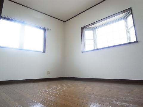 目黒区原町2丁目 戸建 2階 洋室1