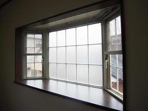 目黒区原町2丁目 戸建 2階 洋室1 窓