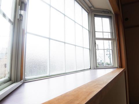 目黒区原町2丁目 戸建 2階 和室3 出窓