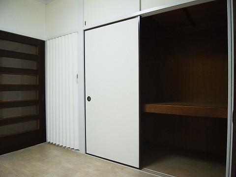 品川区西大井5丁目 戸建 2階 洋室1 収納