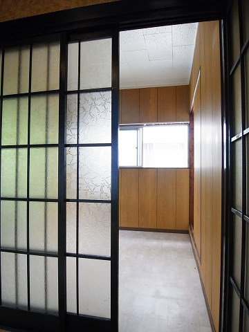 品川区西大井5丁目 戸建 A棟 2階 洋室