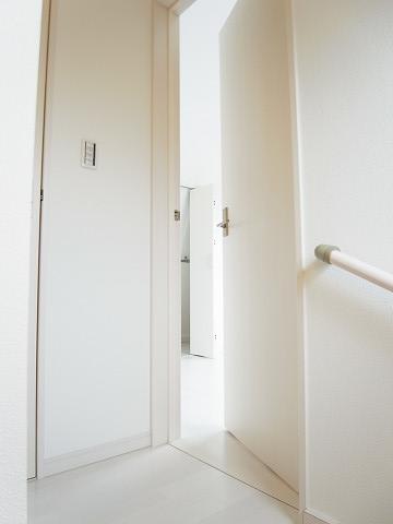 世田谷区上馬2丁目 戸建て 3階 洋室1